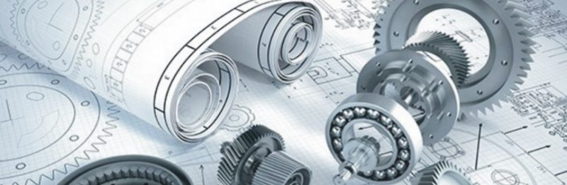 mechanical product design Mechanical designers typically begin a project by meeting with project managers, engineers, and clients to understand the needs and requirements for a new product or mechanical system.